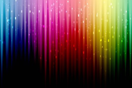 abstract Colorful Background Stock Photo - 12917236