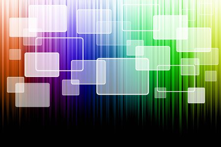 text box on abstract Colorful Background Stock Photo