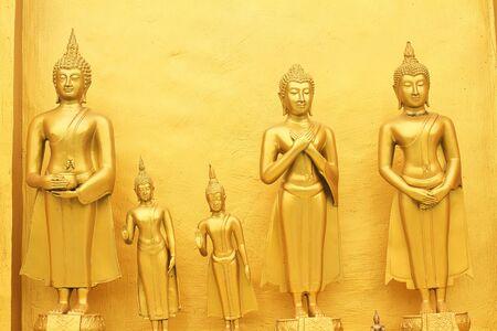 emanation: buddhas