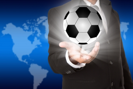 football light poster photo