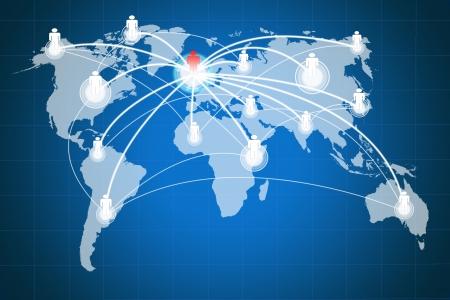сеть: людей социальные сети