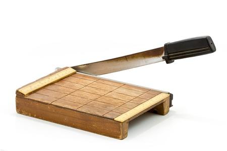 boxcutter: Paper cutter