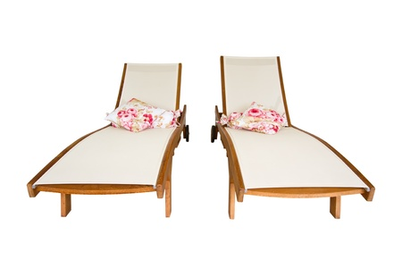 Wooden chair Stock Photo - 15354341