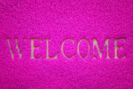 doorstep: Colorful of Doormat texture, Doormat background