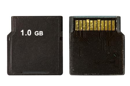 sd: Mini Sd card