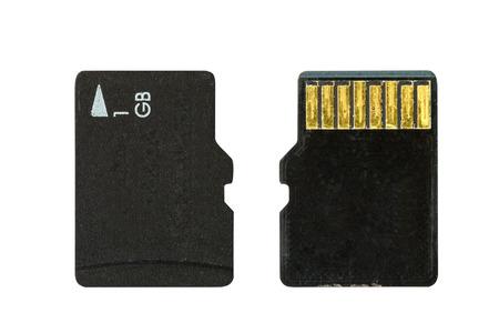 sd: Micro sd card