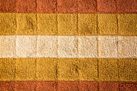 carpet. Background. Textile texture. Stock Photo - 23063835