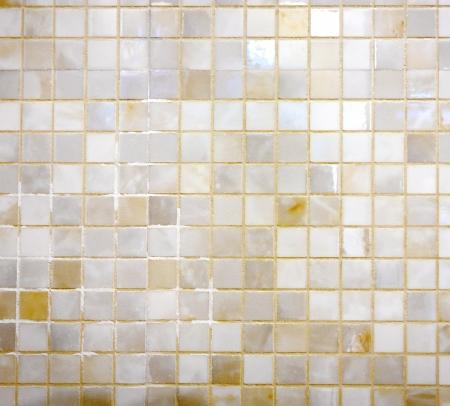 square tiles pattern photo