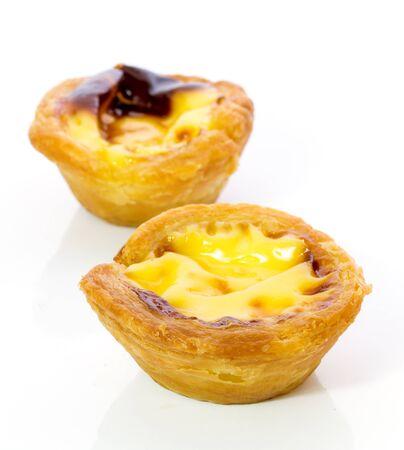tarts: Egg Tarts