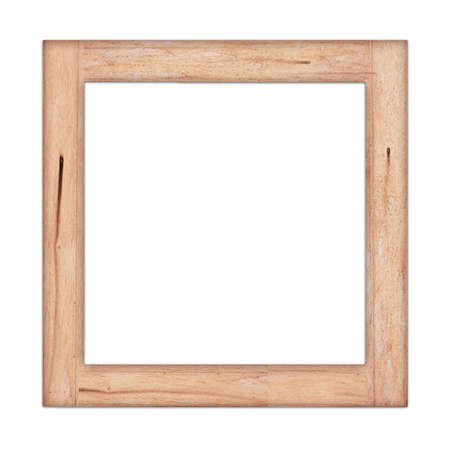 wood frame Stock Photo - 13429735