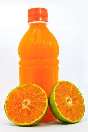 Orange Juice Stock Photo - 8062079