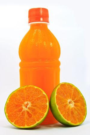 Orange Juice Stock Photo - 8062079
