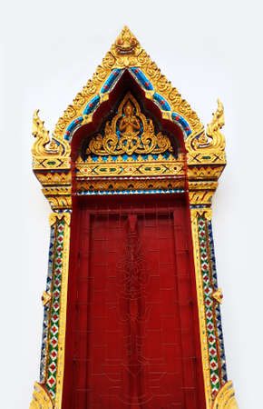 Painting in traditional Thai style Stock Photo - 8325807