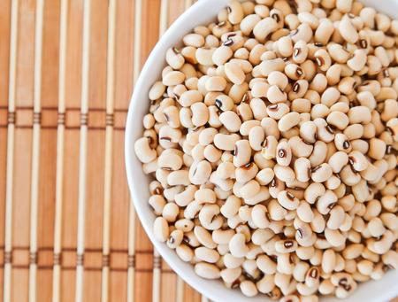 soja: Soy Beans. Stock Photo
