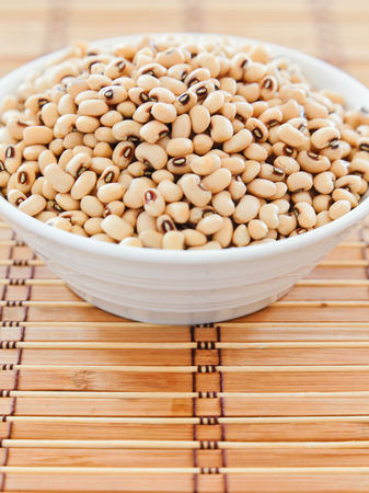 soja: Soy Beans. Stock Photo
