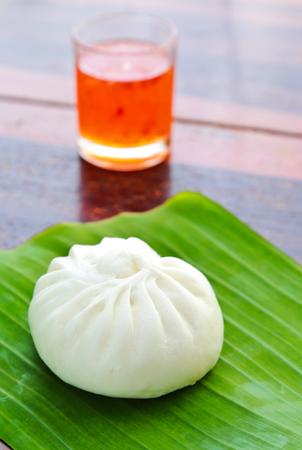 dim: Dim sum dumpling