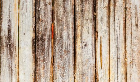 laths: Old wooden background. Stock Photo