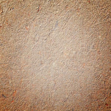 Brown paper for use background.