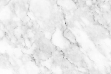 Marmo ad alta risoluzione, fondo di struttura di marmo bianco naturale, marmo bianco per piastrelle di ceramica