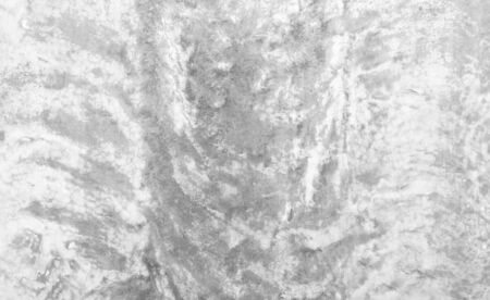 Texture of old gray concrete wall for background. Blank copy space. For design And as a background