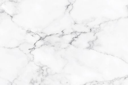 The luxury of white marble texture and background for design pattern art work. Marble with high resolution