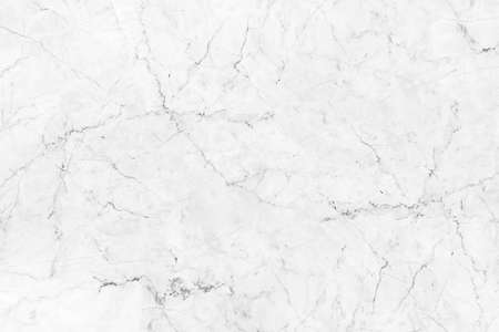 White marble texture abstract background for design pattern art work, with high resolution. Standard-Bild