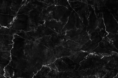 Natural black marble texture for skin tile wallpaper luxurious background, for design art work. Stone ceramic art wall interiors backdrop design. Marble with high resolution
