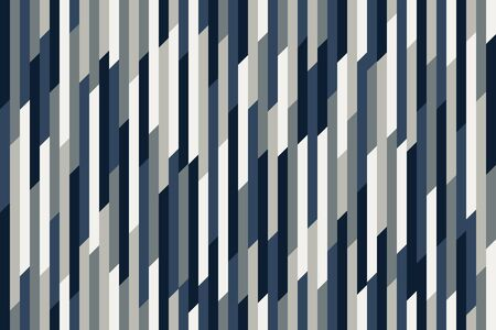 Dark thin stripe seamless background Ilustração