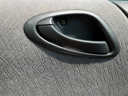 car door: car door lock switch