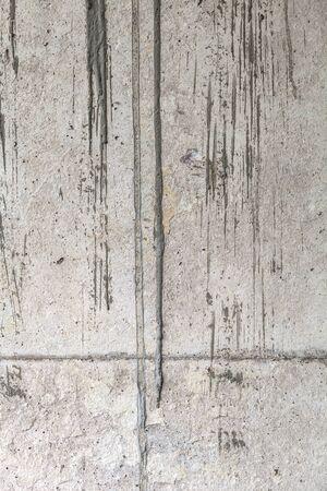 unfinished: masonry wall, unfinished construction