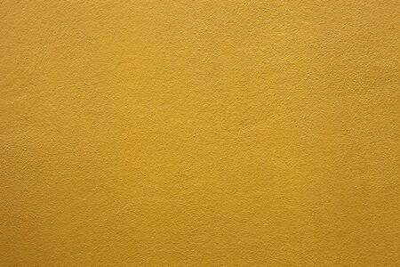 wall paint: Yellow cement wall paint background