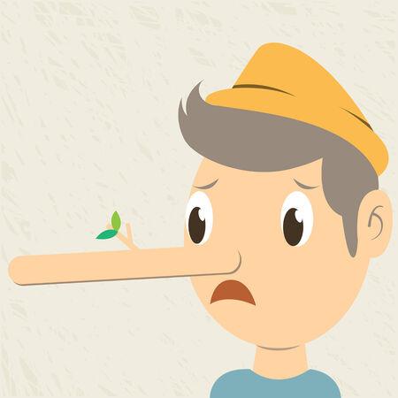 pinocchio: Pinocchio illustration