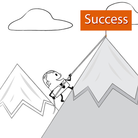 uphill: Business success