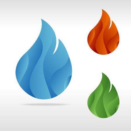 fuego azul: Fuego azul