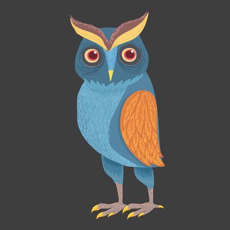 lore: Art of owl
