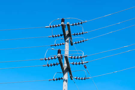 exceeding: High Voltage is the electrical voltage between the power lines exceeding 1000 volts or more.