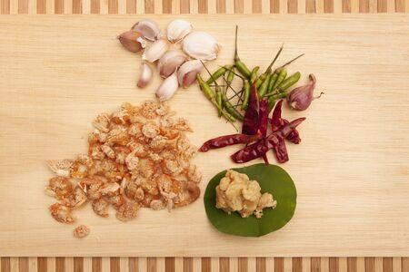 ingredient: spicy food ingredient Stock Photo