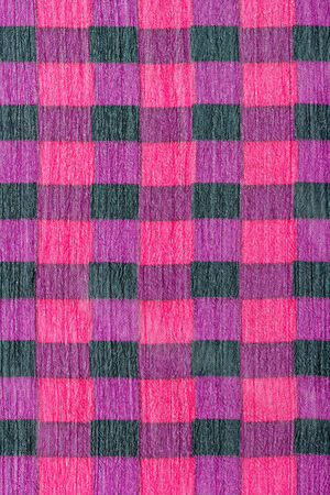 Closeup fabric texture use for background. Abstract background. photo