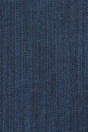 Closeup pattern of dark blue fabric texture use for background. Abstract background. Stock Photo