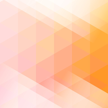 Geometric abstract background. Vector illustration background.