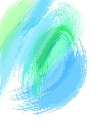 stoke: watercolor brush stroke background