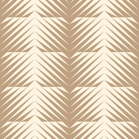 jagged: Geometric jagged edge seamless pattern. Vector illustration. Abstract background.