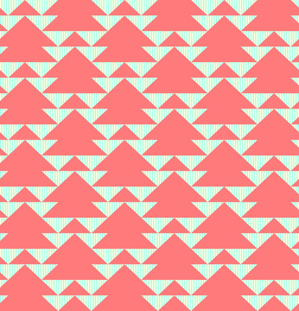 trapezoid: Geometric seamless pattern background with stripe. Abstract background. Vector seamless pattern illustration. Illustration