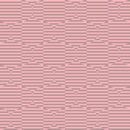 trapezoid: Geometric seamless pattern background. Abstract background. Vector seamless pattern illustration. Illustration