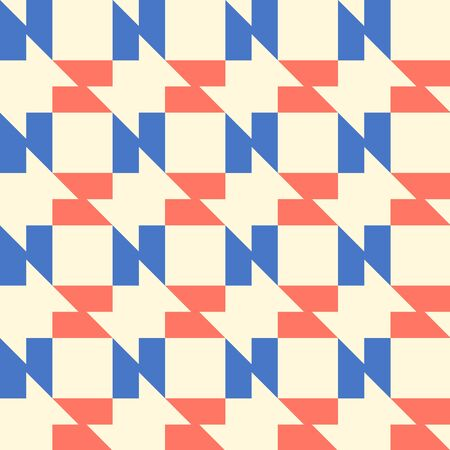 trapezoid: Geometric seamless pattern background with trapezoid. Abstract background. Vector seamless pattern illustration. Illustration