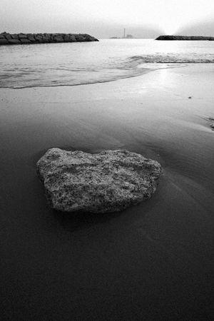 on the beach Stock Photo - 4041737