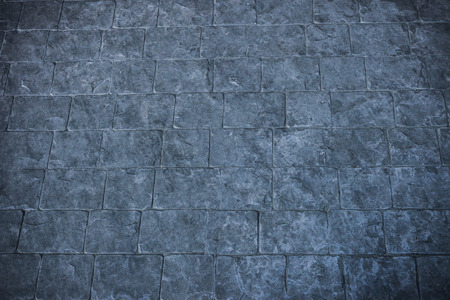 stone worktop: Slate texture flooring a popular choice for modern kitchens and bathrooms. Stock Photo