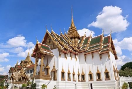 grand palace: Thailand grand palace