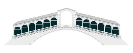 rialto bridge: Rialto Bridge  Venice  Italy
