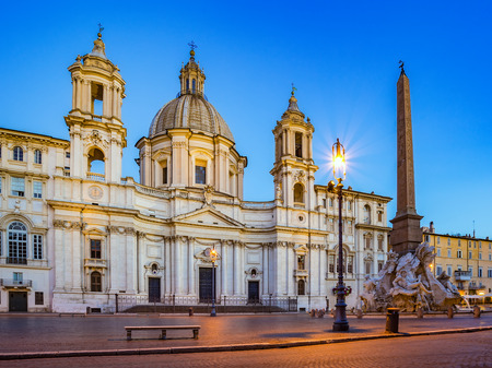 navona: Piazza Navona - Rome - Italy